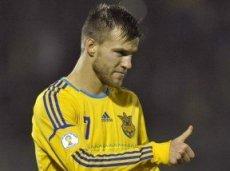 Украина обыграет Македонию с форой