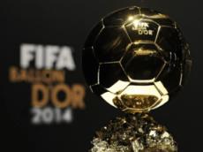 «Золотой мяч» ФИФА: борьба началась!