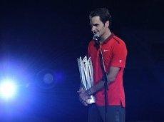 Федерер сейчас выступает стабильнее всех в туре