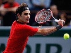 Федерер также имеет шансы завершить год на первой строчке в рейтинге АТР