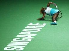 Проигрыш Шараповой позволит Серене Уильямс завершить год на первом месте в рейтинге