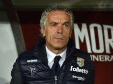 «Парма» Донадони показывает худшие результаты за всю историю