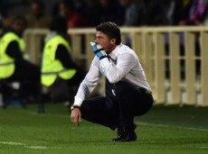 Команда Вальтера Мадзарри выигрывает только в Лиге Европы