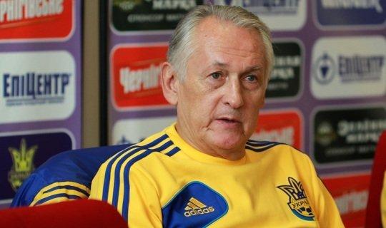 Команде Михаила Фоменко придется считаться с Македонией