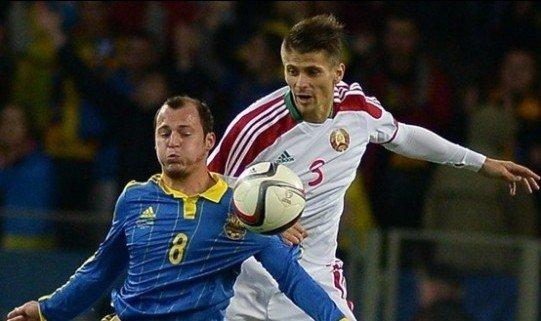 """Генич: """"Белоруссия не проиграет Словакии, а матч будет нерезультативным"""""""