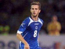 Боснии надо наверстывать упущенное в матче с Кипром