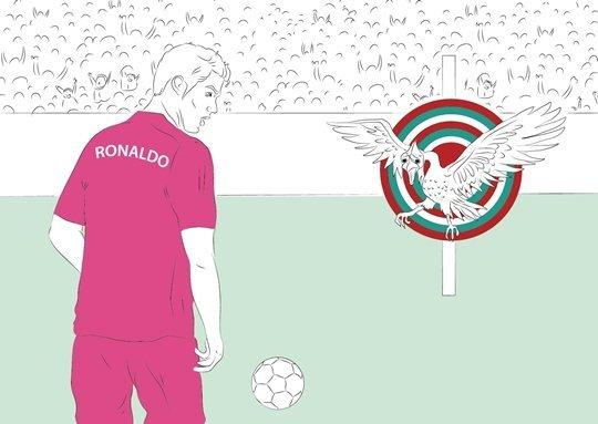 В предвкушении того, что «Реал» сделает с нынешним «Ливерпулем»