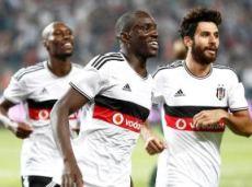 «Тоттенхэм» сыграет с турецкой командой вничью дома