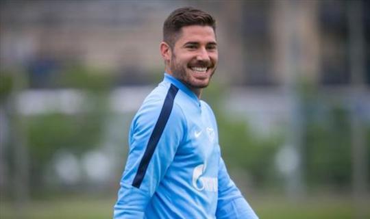 Хави Гарсия подарил «Зениту» победу в важнейшем матче