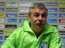 Руководить сборной Беларуси в ближайших матчах будет Зыгмантович