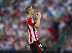 Икер Муниаин - капитан молодежной сборной Испании