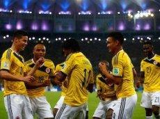 Колумбия обыграет США