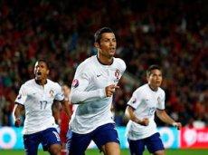 Ошибка Тарона Восканяна стоила сборной Армении поражения