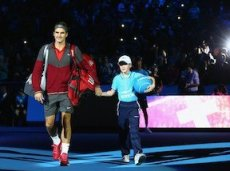 Федерер не затратил много сил в Лондоне