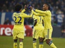 «Синие» не проигрывают уже 19 матчей сезона подряд