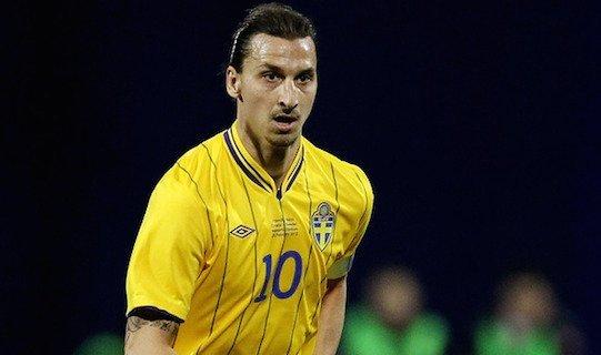 Бышовец ставит на Швецию