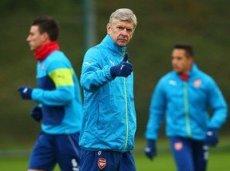 «Арсенал» попытается остановить «Боруссию»