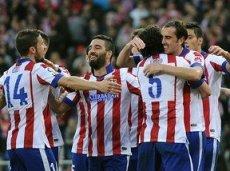 Защита «Атлетико» пропустит гол от греков