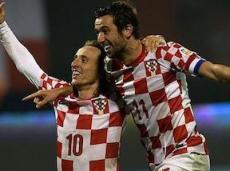 Хорватия выиграет один из таймов