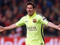 «Барселона» умеет играть против «Севильи»