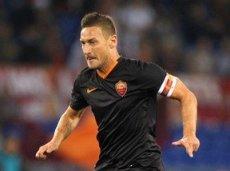 «Рома» умеет играть против «Аталанты»