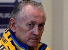 Фоменко накануне матча столкнулся с кадровыми проблемами