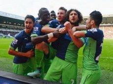 «Ньюкасл» настроен на пятую победу подряд