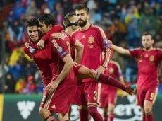 Испания и Германия сыграют результативно