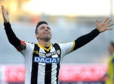 С уходом Ди Натале итальянский футбол потеряет многое