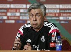 Анчелотти вернул «Реалу» былое величие