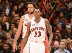 «Торонто» справится с «Никс»