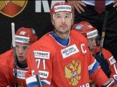Россия в матче со Швецией сыграет более открыто, чем в матче с Финляндией