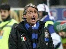 «Интер» не может добиться победы на протяжении 4-х последних матчей