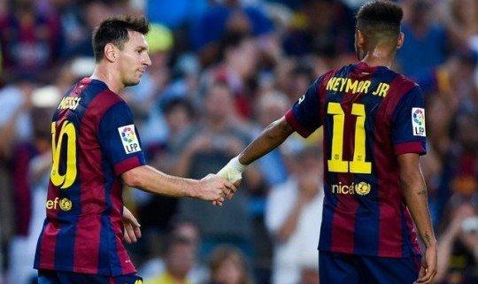 """Генич: """"Барселона"""" забьёт """"Эспаньолу"""" 2 гола в первом тайме"""""""