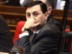 Самвел Фарманян намерен предложить Народному Собранию Армении запретить букмекерские конторы