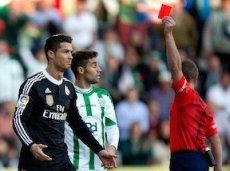 Роналду не играл и в матче двух команд в Сан-Себастьяне