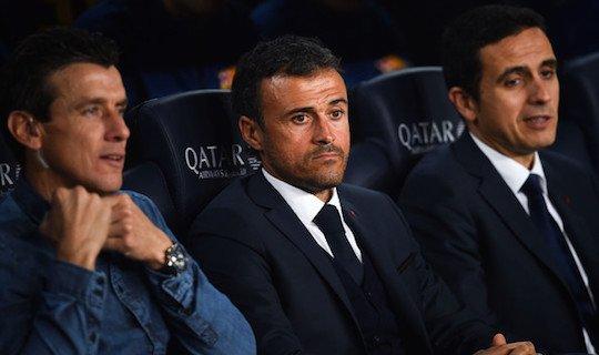 Болельщики пока недовольны работой тренерского штаба «Барселоны»