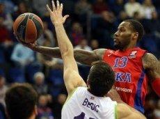 ЦСКА умеет играть в Турции