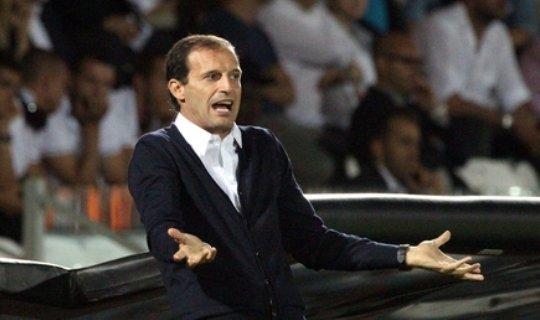 «Ювентус» уверенно победит «Интер»