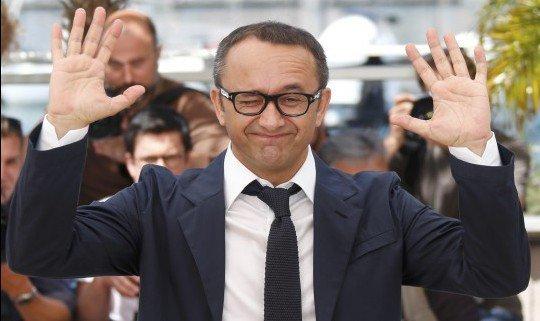 """Генич: """"Последние свои фильмы Звягинцев в большей степени делает для западного зрителя"""""""