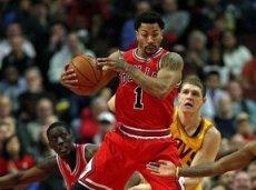 «Чикаго» умеет играть против «Детройта»