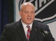 Комиссионеры НХЛ и НБА разошлись во мнениях
