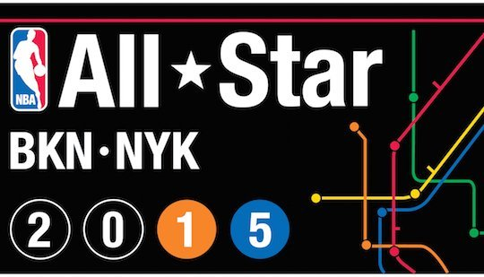 Впервые в истории звездный уик-энд НБА примут две арены