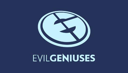 Evil Geniuses выиграют свой матч с запасом