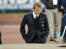 Кризис в итальянском футболе продолжается
