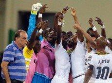 В финале Кубка Африки будет забито не более 1 мяча