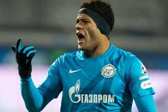 Халк и Ко могут не пройти ПСВ в 1/16 финала Лиги Европы