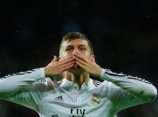 """""""Реал"""" - абсолютный фаворит противостояния"""