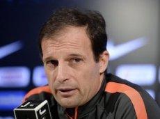 Руководство клуба возлагает большие надежды на еврокубковый опыт Аллегри