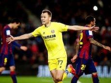 Денис Черышев открыл счет в предыдущем матче с «Барселоной»